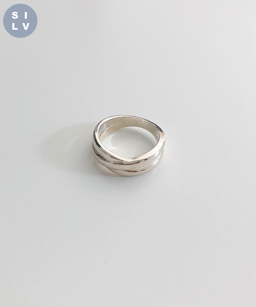 (silver925) mix ring