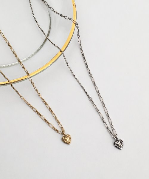 (silver925) lou necklace