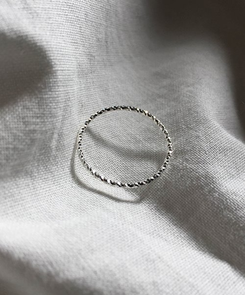 (silver925) sting ring