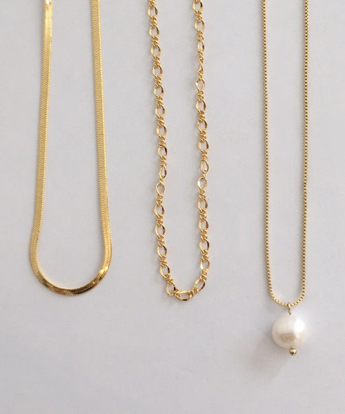 union necklace set