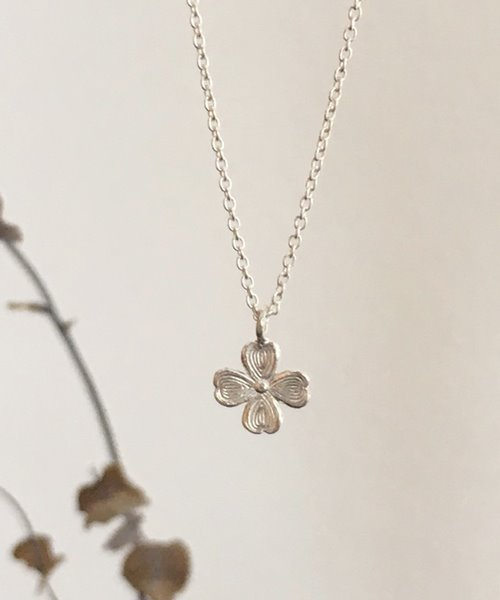 (silver925) rocha necklace