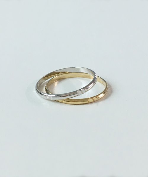basic cut ring